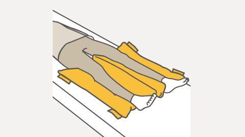 RM1-H 下肢のサポート①